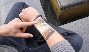 cicret bracelet images Cicret bracelet a tablet on your skin wordlesstech jpg
