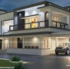 kerala home design with free floor plan home design modern flat roof house in square feet kerala home