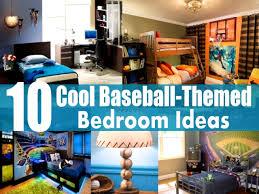 bedroom endearing sports themed bedroom designs design ideas