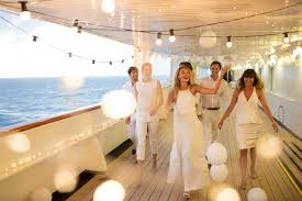 packages getting married on cruise ship grand wedding