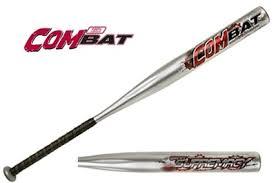 composite softball bat combat gear supremacy composite slowpitch softball bat