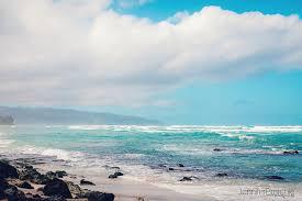 Oahu Photographers Turtle Beach Aka Laniakea Beach Oahu