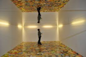 Ceiling Art Aesthetic Grounds Mirror Mirror On The Ceiling Why Foster