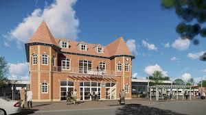 Bad Bentheim Schwimmbad Hochbau Industriebau Gewerbebau Lindschulte Ingenieure