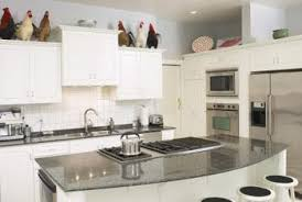 installation kitchen cabinets how to determine install heights for kitchen cabinets home guides