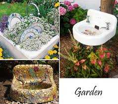 Diy Garden And Crafts - crafty arty manoula recycling and repurposing ideas for garden