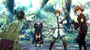 film anime petualangan terbaik 10 rekomendasi anime terbaik untuk gamer penggemar rpg jagat play
