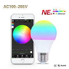 Remote Control Led Light Bulb by Compare Prices On Lighting Apps Online Shopping Buy Low Price