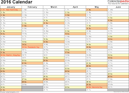 Microsoft Excel Templates For Mac 2016 Calendar 16 Free Printable Excel Templates Xls