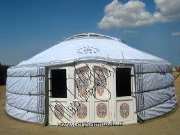 tende yurta conibianchi le yurte firmate da marilena gulletta