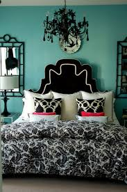 Red Black White Bedroom Ideas Turquoise Bedrooms Red Black And White Bedrooms Black White Teal