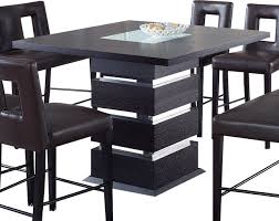 Square Bar Table Global Furniture Usa G072bt Square Bar Table In Wedge Square Pub
