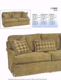 Sofa Seat Depth by Sofas U0026 Loveseats U2013 Perri Fine Furniture
