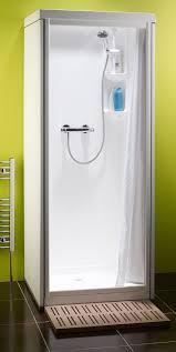 kubex kingston compact leak proof pre assembled shower cubicle
