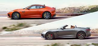 luxury sports cars jaguar f type coupe u0026 cabriolet rental luxury sport car hire