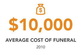 funeral cost introduction to funeral burial insurance trusted choice