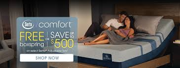 Select Comfort Store Serta Online Store Exclusives Serta Com