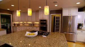 transitional kitchen designs video hgtv