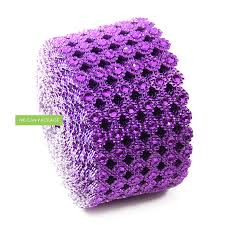 diamond mesh ribbon diamond wrap diamond ribbon rhinestone mesh page 2