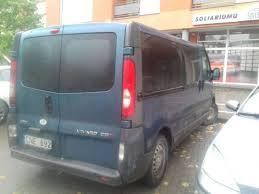 opel vivaro 2007 opel vivaro 2 0 l kita 2007 m a6276627 autoplius lt