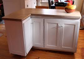 kitchen island with wheels kitchen island furniture l shaped white stained wooden kitchen