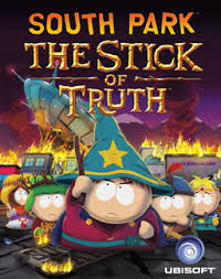 south park black friday south park the stick of truth wikipedia