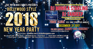new years party box style 2018 new year party at the three clubs 1123 vine