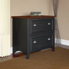 wooden file cabinets 4 drawer best of black wood file cabinet 2