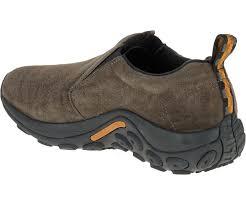 merrell womens boots size 12 jungle moc gunsmoke merrell