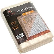amazon com homelegend rgd58 deluxe area rug gripper fits 5 foot