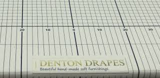 The Curtain Workroom Curtain Workroom Table Covers Table Grids Sewing Table Covers
