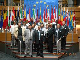 chambre des experts réunion de la chambre des experts agréés communauté européenne