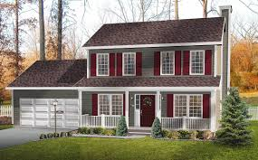 open country floor plan 2278sl architectural designs house plans