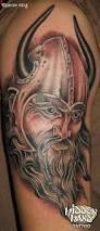 viking hidden hand tattoo seattle wa