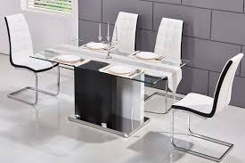 Modern Style Dining Room Furniture Dining Room Melrose Discount Furniture Store