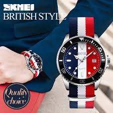 Beda Jam Tangan Daniel Wellington Asli Dan Palsu jam tangan original skmei 9133 9133c model dw daniel wellington