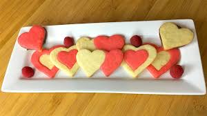 heart shaped cookies nutella heart shaped cookies cooking simple recipes