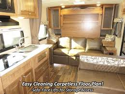 Rockwood Camper Floor Plans 2017 Forest River Rockwood Mini Lite 2306 Travel Trailer Coldwater