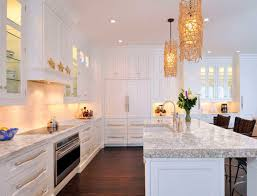 making kitchen island granite countertop kitchen cabinet making carrara backsplash