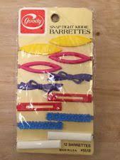 goody barrettes vintage goody barrettes ebay