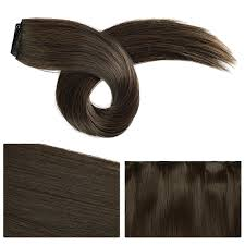 4 Piece Clip In Hair Extensions by Sale On Amazon Feshfen 24 One Piece 3 4 Full Head Clip In