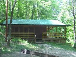 Hocking Hills Cottage Rentals by Romantic Hocking Hills State Parks Getaway Cabin In Ohio