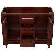 Mahogany Bathroom Vanities by Adorable White Bathroom Vanities Ideas With Solid Side Support And