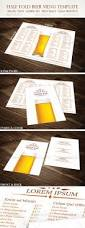 60 restaurant food menu graphic designs 2014 part 1