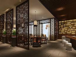 Chinese Room Dividers by Chinese Screens Room Dividers Chinese Style Living Room Dividers