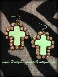 sookie sookie earrings sookie sookie cross earrings my style