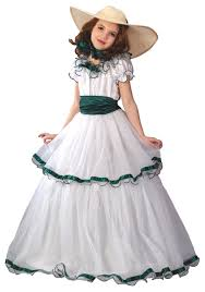 Belle Halloween Costume Women Southern Belle Kids Costume