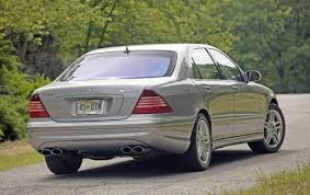 2006 mercedes s550 price used 2005 mercedes s class s55 amg pricing for sale edmunds