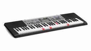 casio lk 175 61 lighted key personal keyboard casio inc lk175 61 key lighted key personal keyboard youtube