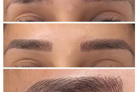 what is microblading u0026 does it hurt a review glamour uk